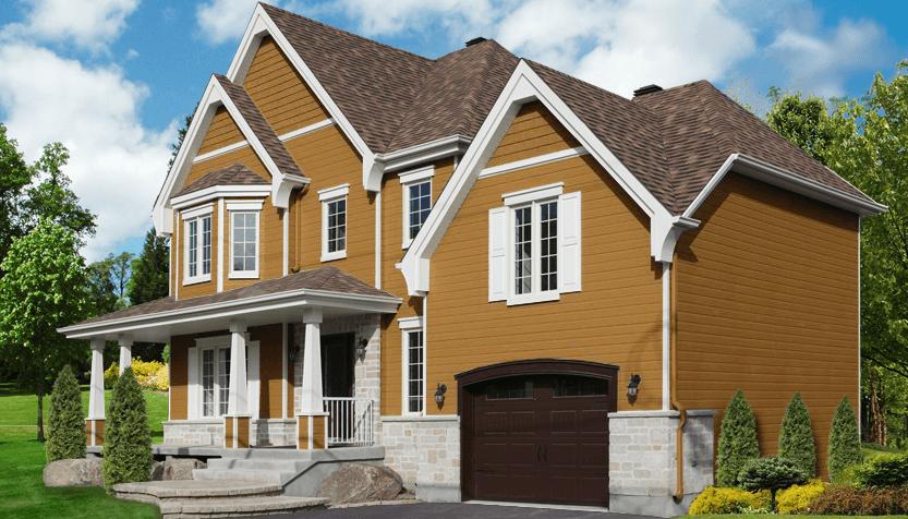 5 conseils de plus pour choisir l agencement parfait de for Choisir couleur exterieur maison