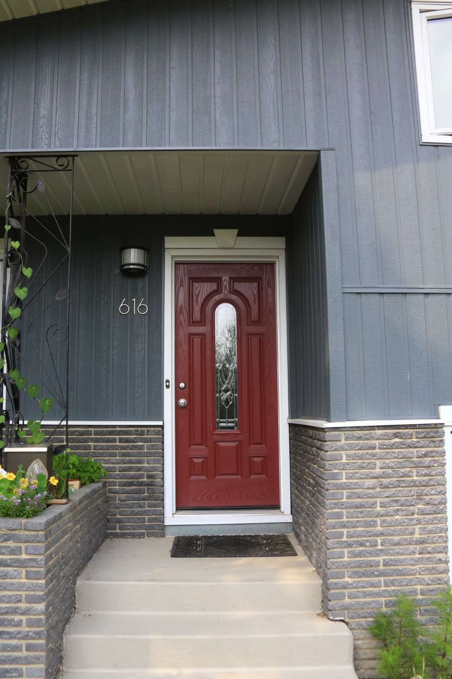 Choosing siding styles for your home