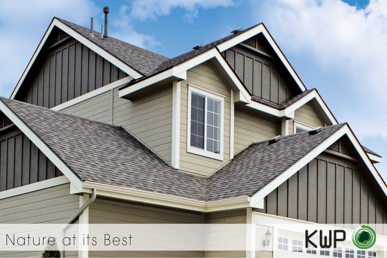 Kwp Products Engineered Wood Siding Options