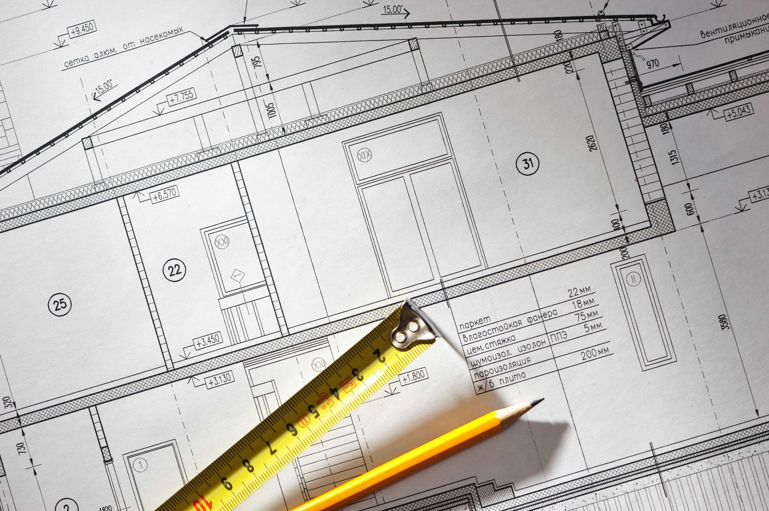 tips for building your new home