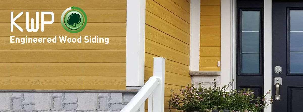 engineered wood siding colors