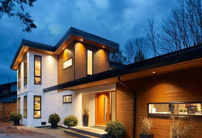 Vertical Composite Siding Kwp Siding Products Vertical Siding Options