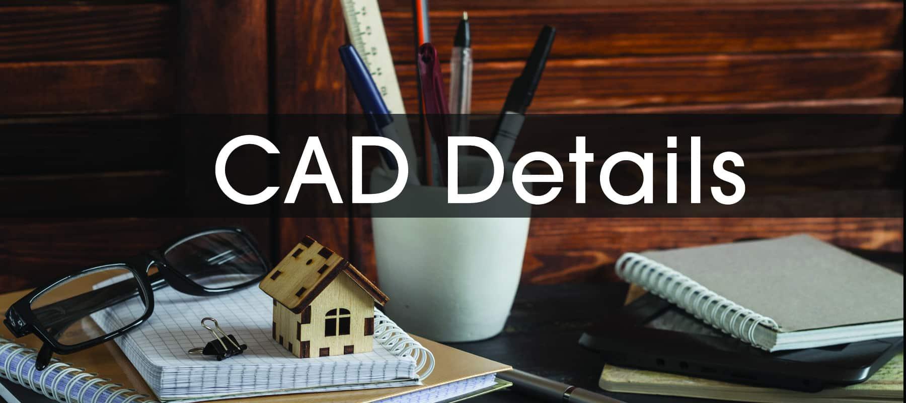KWP CAD Details