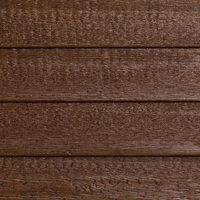 Torrefied Brown Rustic