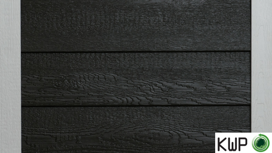 kWP Engineered Wood Siding