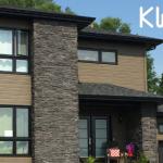 KWP Engineered Wood Siding
