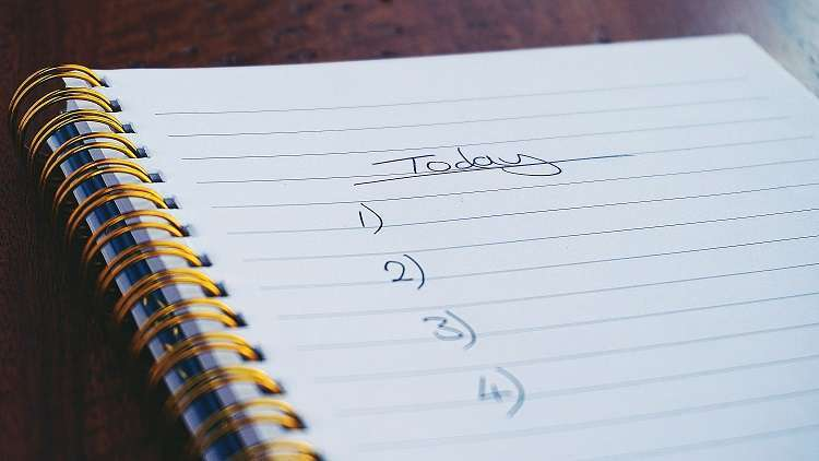 Home Remodel Checklist