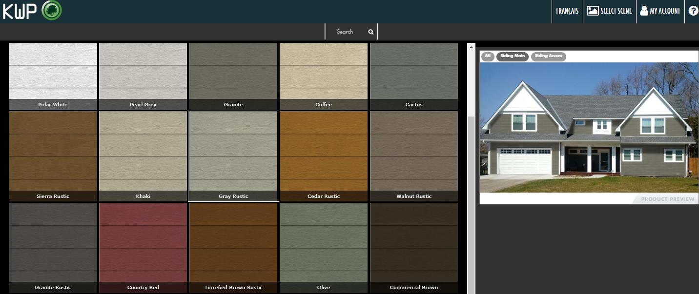 kwp home designer example