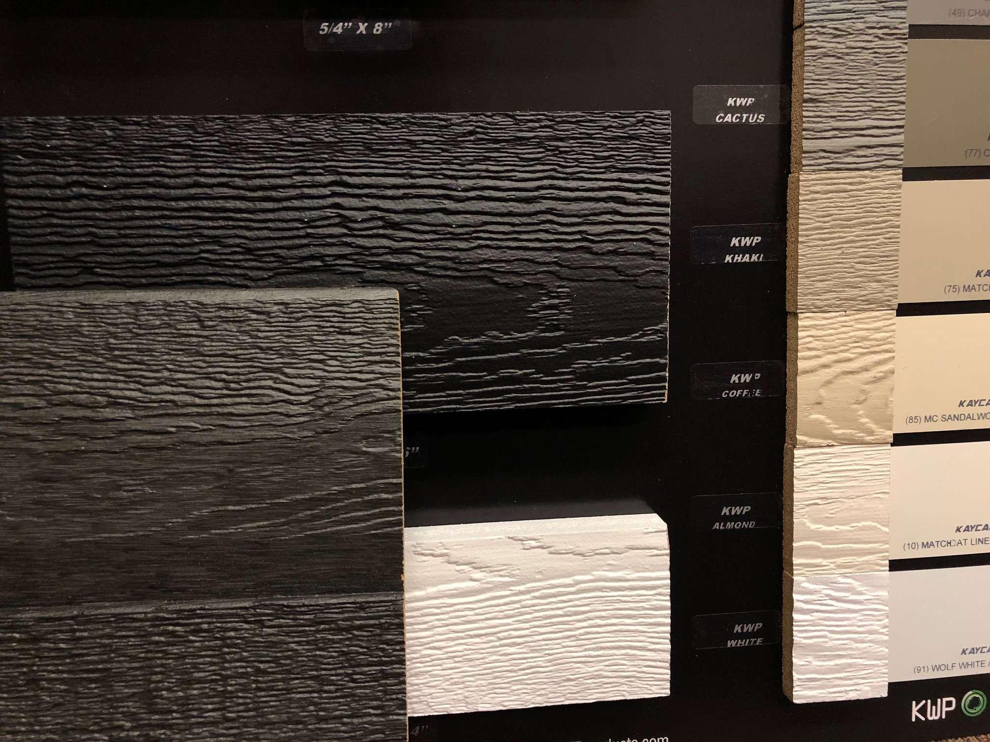 Couleur Tendance Pour Interieur Maison des combinaisons de couleurs tendance pour l'extérieur de