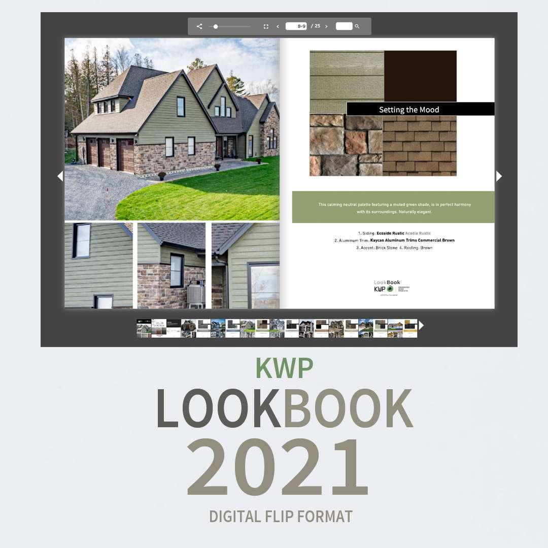 KWP 2021 Lookbook